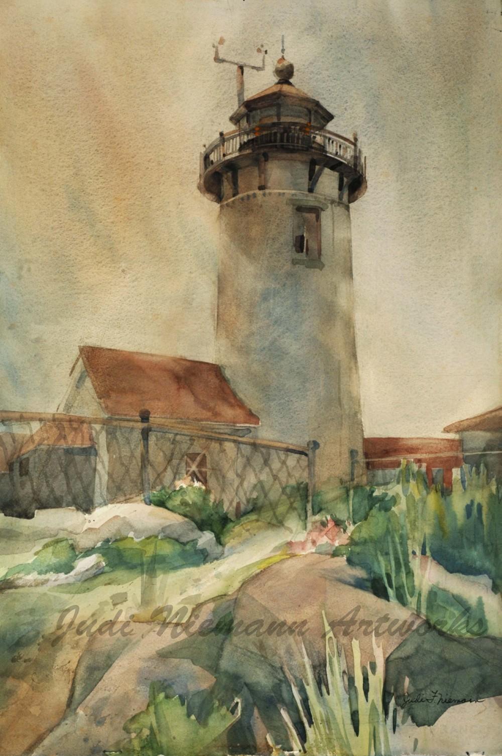 Gloucester Lighthouse, Massachusetts