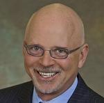 Richard Haddrill Vice-Chairman of Scientific Games