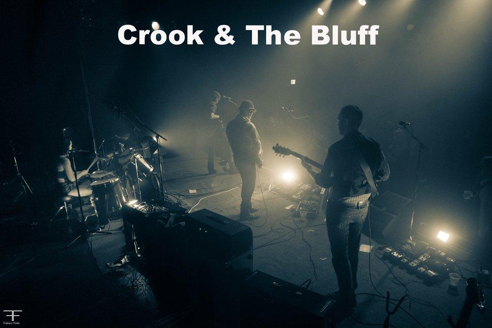 Crook & The Bluff