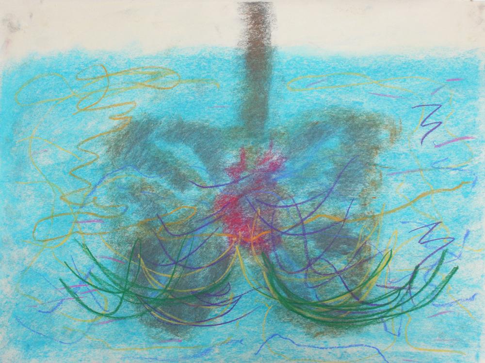 Rachelle Sawatsky,Lungs, 2014