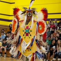 Dances of American Plains Indian Tribes