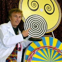The Amazing Science Whiz Show