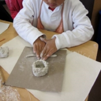 Play and Learn Through Clay or Print with Susan Peterson