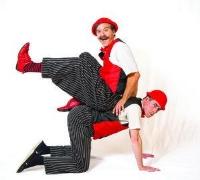 Upcycled Circus