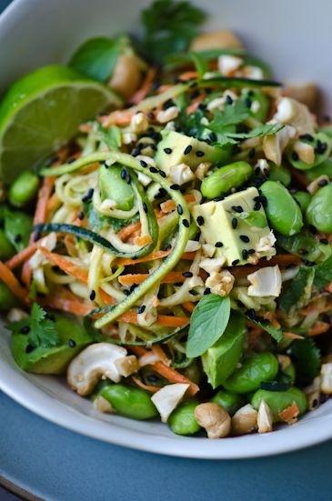 thai chx salad.JPG