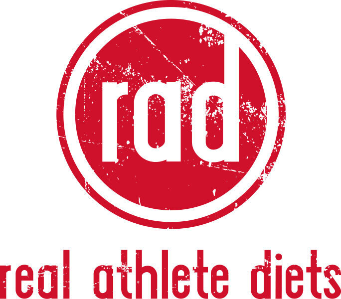 Real Athlete Diets