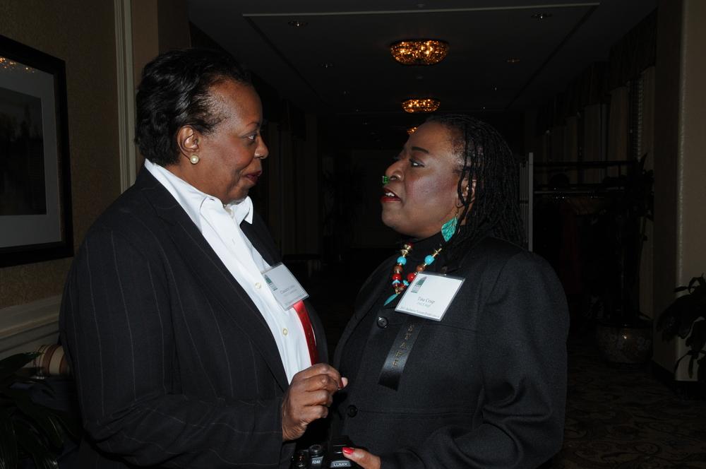 Claudette Lewis & Tina Crisp.JPG