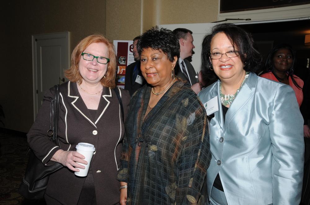 Kathleen Buechel, Velma Tribble & Luci Dabney.JPG
