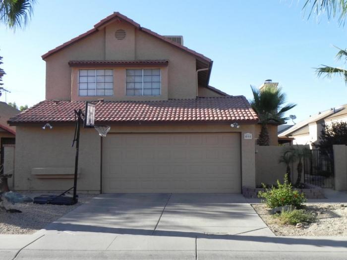 446 E. Taro Lane, Phoenix AZ 85024