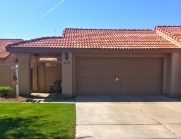 945 N Pasadena St. 111 Mesa, AZ 85201