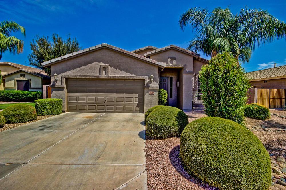 2062 E. Torrey Pines Place, Chandler AZ 85249