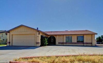 3056 S El Dorado Mesa, AZ 85202