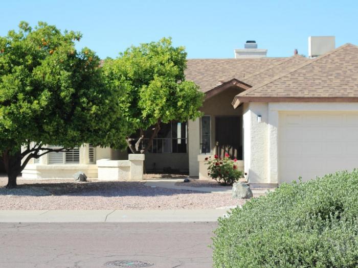 3920 E. Carol Ann Way Phoenix AZ 85032