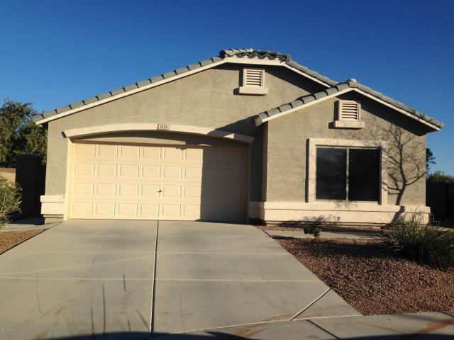 1320 E JULIE CT San Tan Valley, AZ 85140