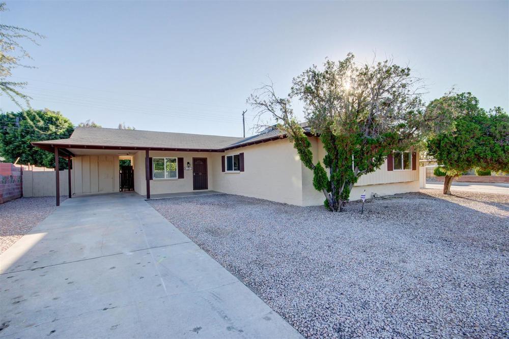 8701 E EDGEMONT AVE Scottsdale, AZ 85257