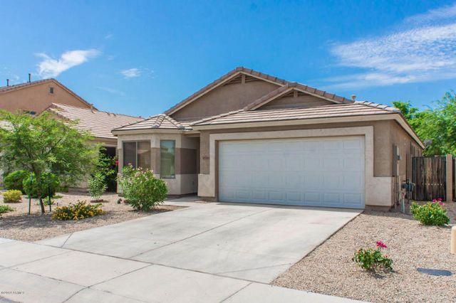 45763 W DIRK ST Maricopa, AZ 85139