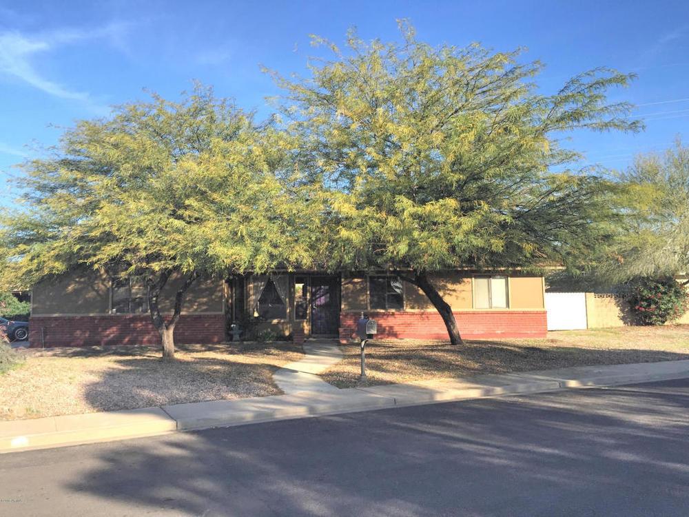 4548 E Covina St. Mesa, AZ 85205