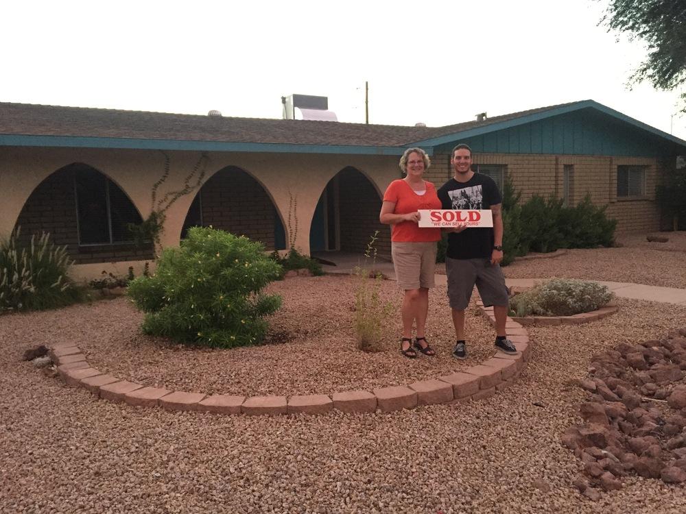 914 N Miller St.Mesa, AZ 85203
