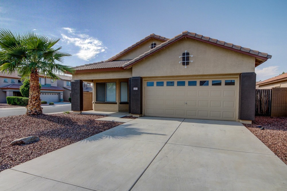 12507 W Honeysuckle St, Litchfield Park, AZ