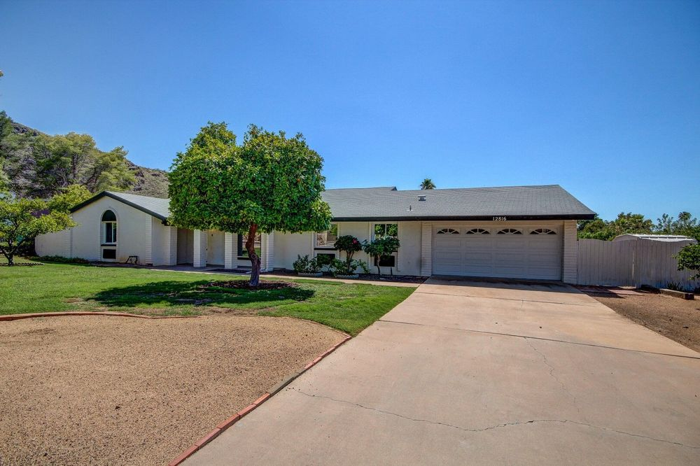 12816 N 15th Ave., Phoenix, AZ 85030