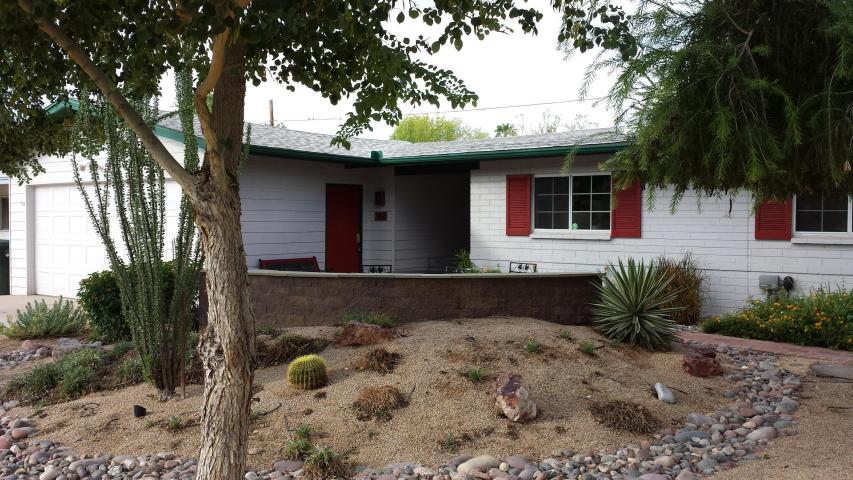 3008 N Evergreen St. Phoenix, AZ 85014