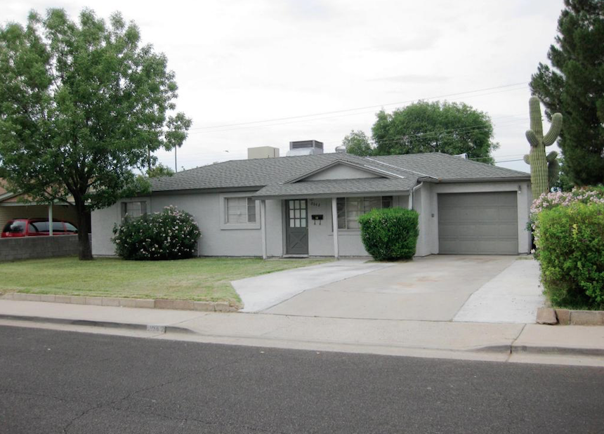 2042 W 1St Pl,Mesa, AZ 85201