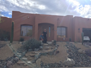 1537 E Villa Theresa Drive,Phoenix, AZ 85022