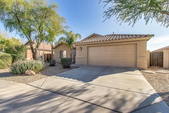 10303 E Obispo Ave, Mesa AZ 85212