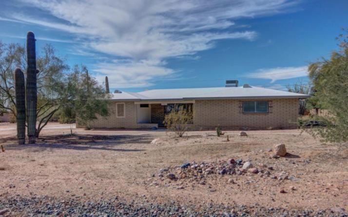 2542 N 85TH ST, Mesa, AZ 85207