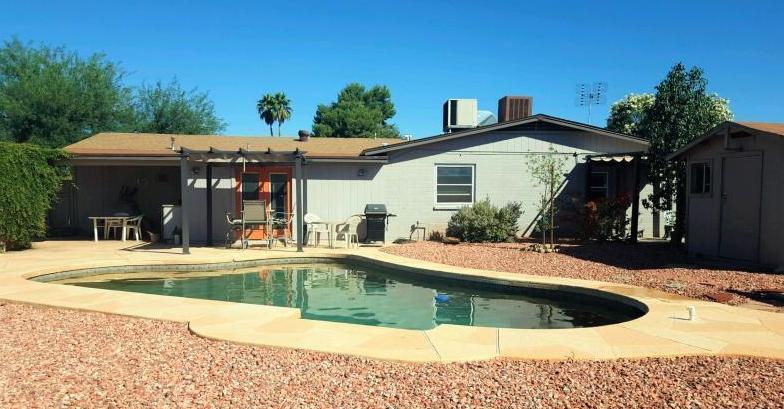 19839 N 17TH Drive, Phoenix, AZ 85027
