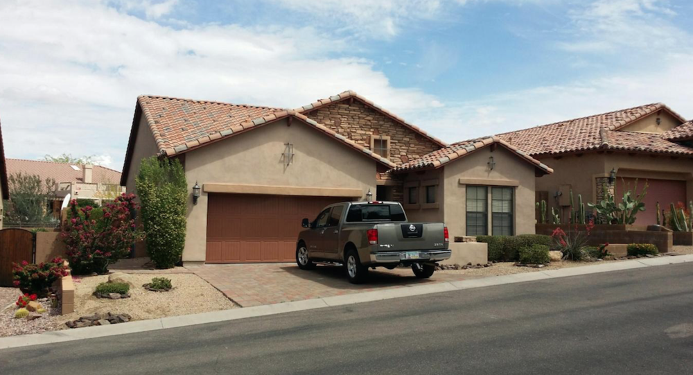 6942 E SNOWDON Street, Mesa, AZ 85207