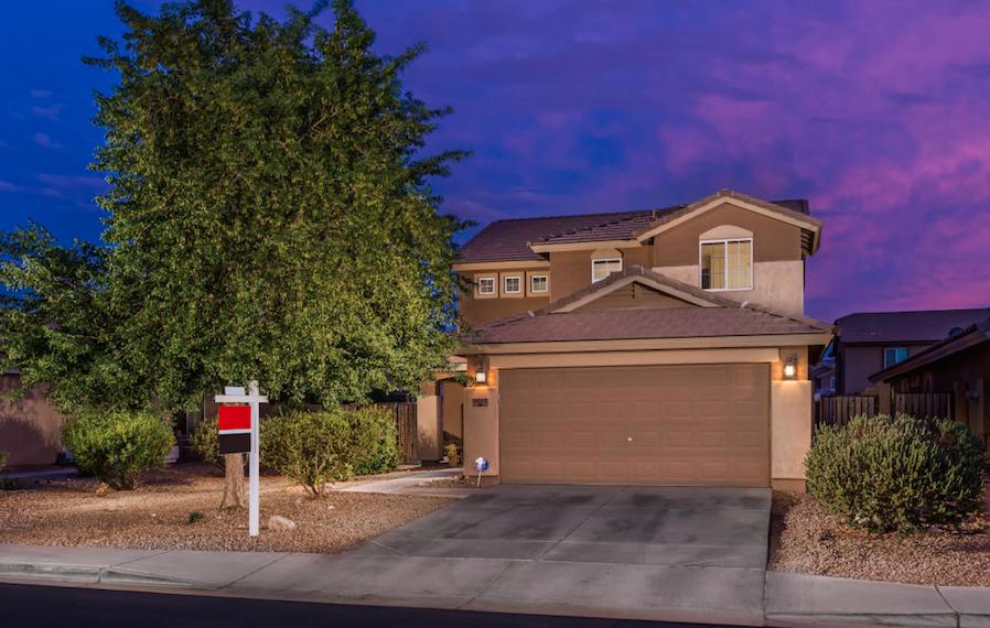 41243 W LITTLE Drive, Maricopa, AZ 85138