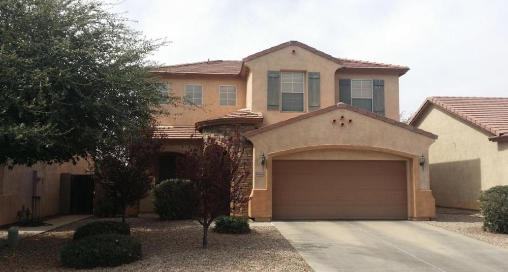 40486 N Domiano Street, San Tan Valley, AZ 85140