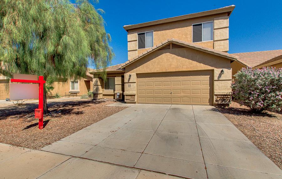 2770 E Mineral Park Rd, San Tan Valley, AZ 85143