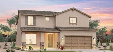 333 E Vicenza Drive, San Tan Valley, AZ 85140