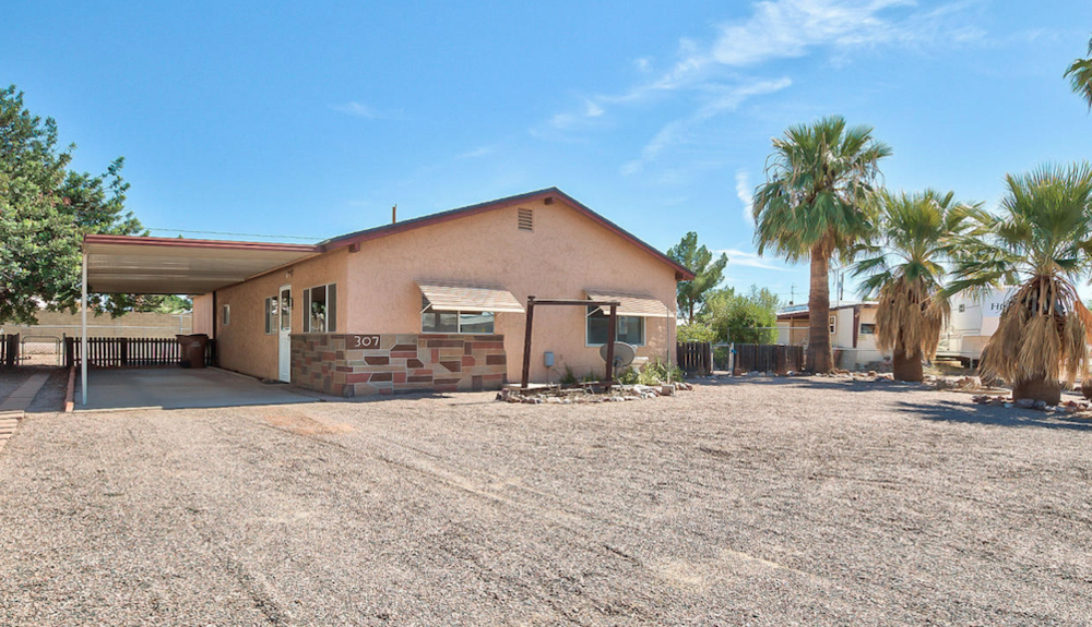 307 S 85Th St. Mesa, AZ 85208