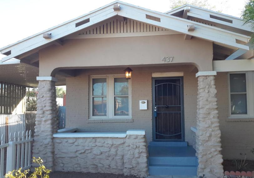 437 W. 1St Ave. Mesa, AZ 85201