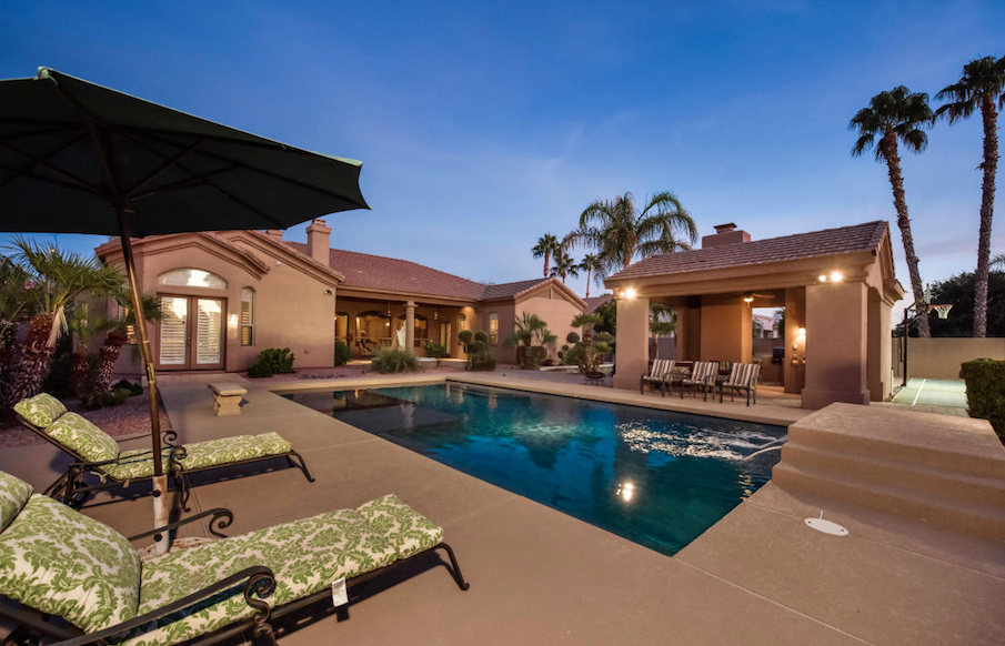 Tempe custom home with resort style yard at Las Estadas $800,000.png