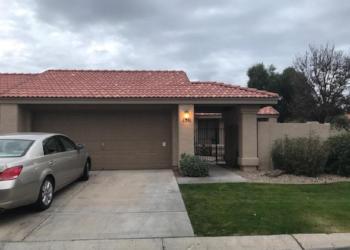 945 N PASADENA -- #150, Mesa, AZ 85201