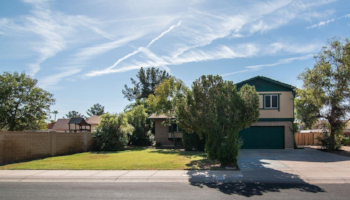 249 E SILVER CREEK Road, Gilbert, AZ 85296