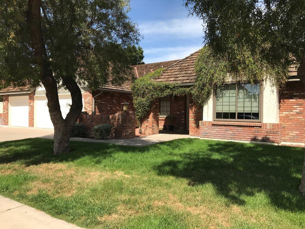 312 E. Hackamore St. Mesa, AZ 85201