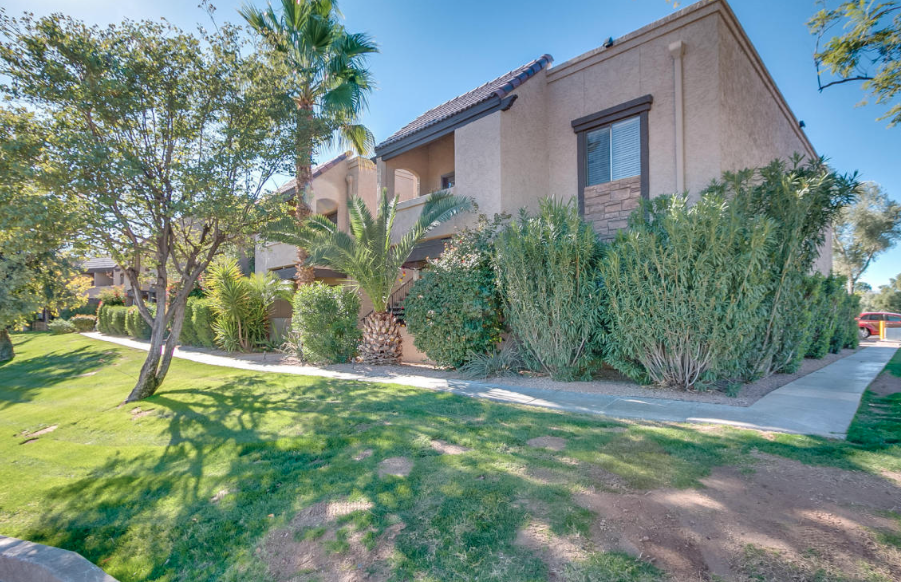 5995 N 78Th St. Unit 2086 Scottsdale, AZ 85250