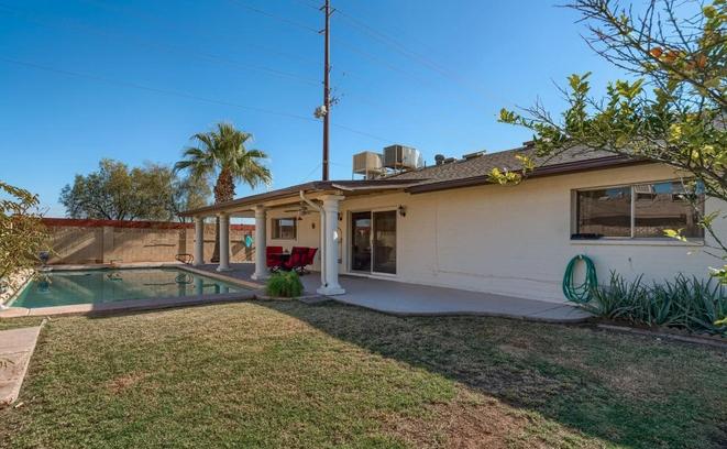 8742 E Weldon Scottsdale, AZ 85251
