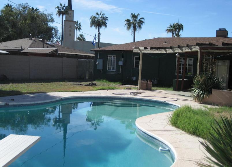 3137 N 18Th Ave. Phoenix, AZ 85015