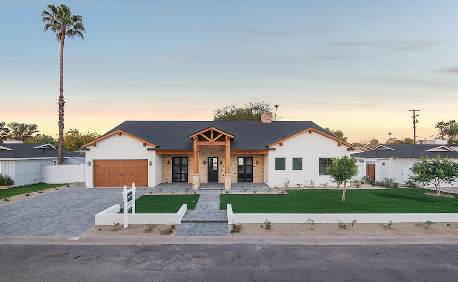Phoenix new build with mountain views at Fairlane at Arcadia $1,410,000.png