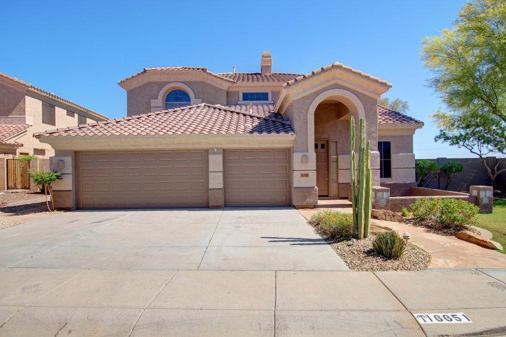 16651 S 15Th Ln. Phoenix, AZ 85045