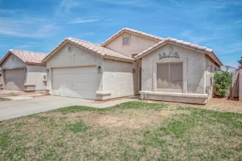 10464 W Reade Ave Glendale, AZ 85307