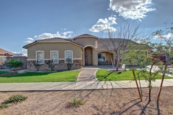 21923 E Escalante Rd Queen Creek, AZ 85142