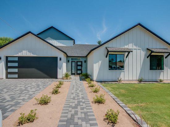 4020 E CLARENDON AVE, Phoenix, AZ 85018