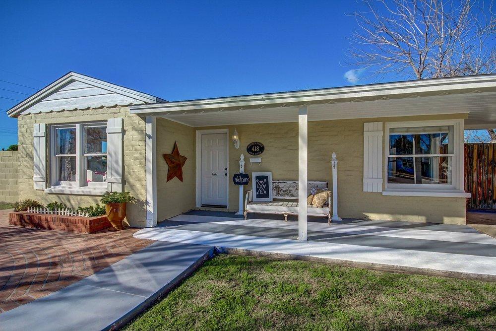 418 N Robson, Mesa AZ 85201